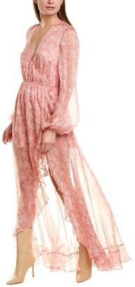 Caroline Constas Liv Gown