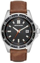 Skechers Men's Leather Watch