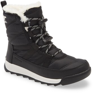Sorel Whitney(TM) II Short Waterproof Insulated Boot