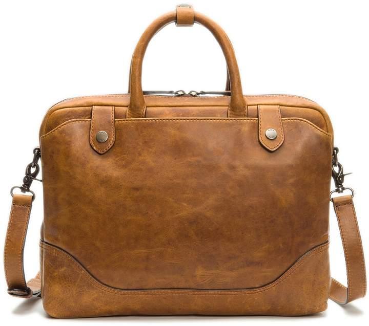 Frye Logan Slim Briefcase