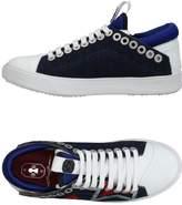 Bruno Bordese Low-tops & sneakers - Item 11380001
