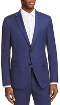 Theory Wellar Heiron Slim Fit Suit Separate Sport Coat