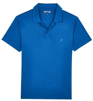 Vilebrequin Classic-Fit Jersey Polo
