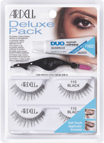 Ardell Deluxe Lashes Pack 110 Black