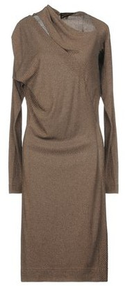Vivienne Westwood 3/4 length dress