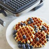 Sur La Table Croquade Galette Waffle Plate