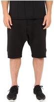 Yohji Yamamoto Spacer Shorts