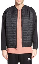 adidas Superstar Quilted Track Jacket