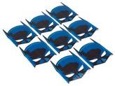 Batman 8 ct Paper Mask