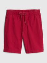 Gap Kids Everyday Pull-On Shorts