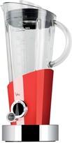 Bugatti Vela Food Blender - Red