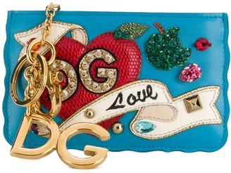 Dolce & Gabbana Love purse