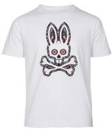 Psycho Bunny Boy's Graphic T-Shirt