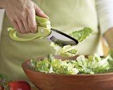 Toss & Chop Salad Scissors