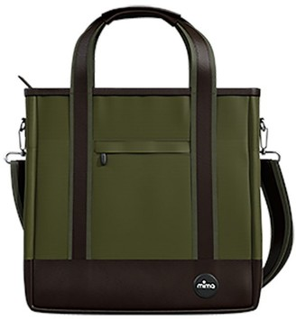 mima Zigi Changing Bag Olive Green