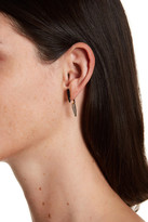 Jules Smith Designs Penelope Pave Drop Earrings