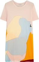 Nina Ricci Printed jersey T-shirt