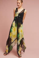 Tracy Reese Claudia Silk Maxi Dress