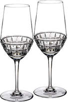 Waterford Jo Sampson - London Wine Glasses - Set of 2