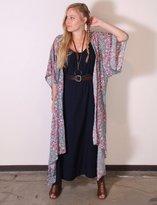 Tysa Byron Bay Kimono In Energy