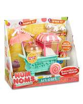 Fashion World Num Noms Art Cart