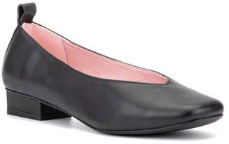 Wilson Rebel Low Heeled Ballet Flats Women Shoes