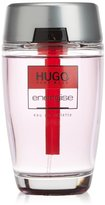HUGO BOSS Hugo Energise by for Men - 4.2 oz EDT Spray