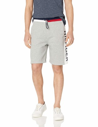 Tommy Hilfiger Men's Adaptive Shorts with Slide Loop Closure