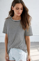 Me To We Storyteller Striped T-Shirt