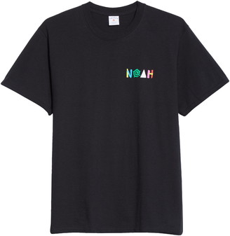 Noah More Core Logo Graphic Tee