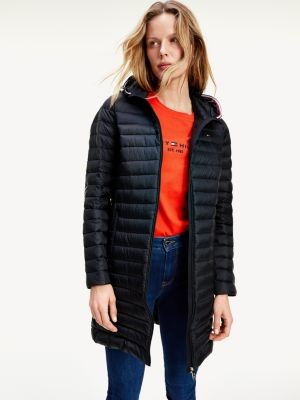 Tommy Hilfiger Essential Lightweight Down Packable Coat