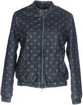 Manila Grace Denim outerwear - Item 42611197