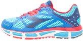 Diadora N41002 St Stabilty Running Shoes Blue Fluo/micro Blue