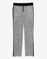 Intermix Exclusive For Printed Silk Pant