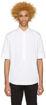 Public School White Ventris Shirt