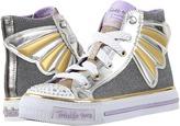 Skechers Twinkle Toes - Shuffles 10708L Lights (Little Kid/Big Kid)