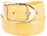 Louis Vuitton Epi Classique Belt w/ Tags