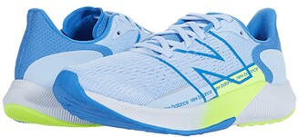 New Balance FuelCell Propel v2 (Frost/Faded Cobalt) Women's Shoes
