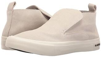 SeaVees 12/64 Huntington Middie (Deep Navy) Men's Shoes