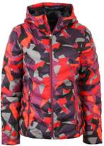 Spyder GEARED HOODY Ski jacket red