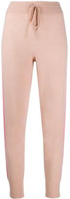 Pinko Side Stripe Trousers