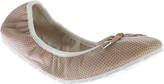 Kenneth Cole New York Women's Saturn Flat