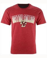 Colosseum Men's Boston College Eagles Gradient Arch T-Shirt