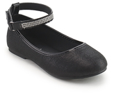 Jelly Beans Black Wacy Ballet Flat