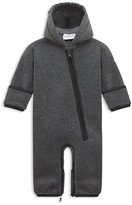Moncler Infant Boys' Fleece Coverall - Sizes 3-12 Months