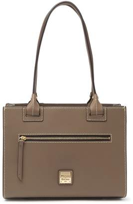 Dooney & Bourke Small Leather Tote