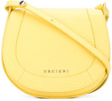 Orciani saddle bag - women - Calf Leather - One Size