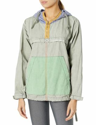 Freecity Women's Popover Jacket