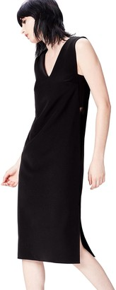 Find. Amazon Brand Women's Midi Dress