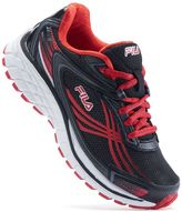 Fila Nitro Fuel 2 Boys' Running Shoes